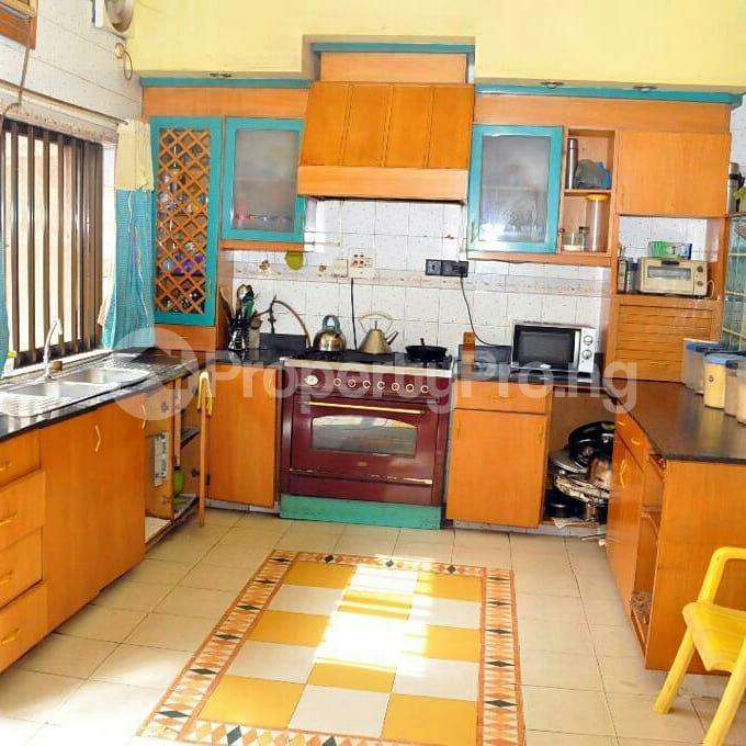 5 bedroom Detached Duplex House for sale Off 4th Avenue Festac Amuwo Odofin Lagos - 3