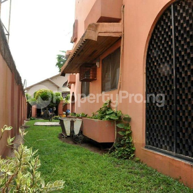 5 bedroom Detached Duplex House for sale Off 4th Avenue Festac Amuwo Odofin Lagos - 14