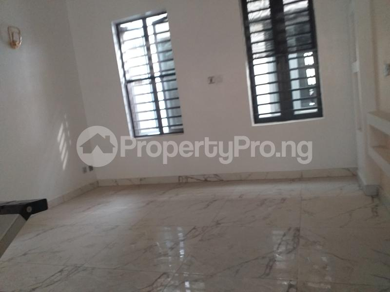 5 bedroom Detached Duplex House for sale Victory Estate Osapa london Lekki Lagos - 2