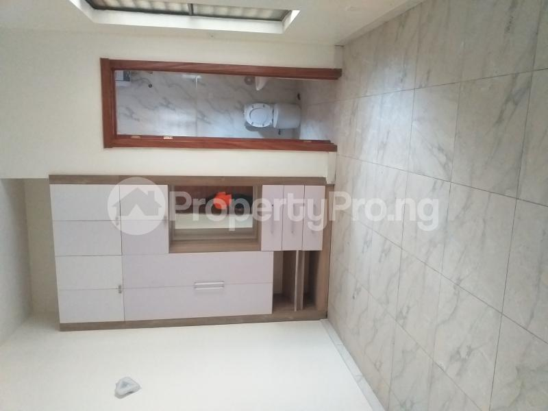 5 bedroom Detached Duplex House for sale Victory Estate Osapa london Lekki Lagos - 7