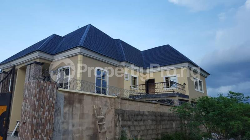 5 bedroom Semi Detached Duplex House for sale Off Orji Junction, Orji old Mbieri Rd  Owerri Imo - 8