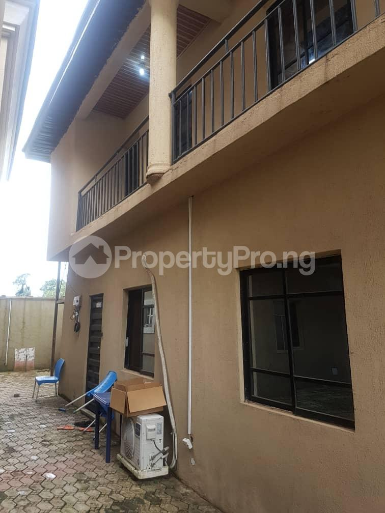 5 bedroom Semi Detached Duplex House for sale Off Orji Junction, Orji old Mbieri Rd  Owerri Imo - 5