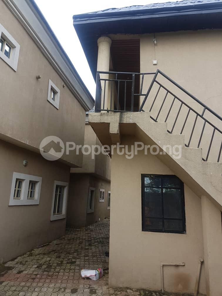 5 bedroom Semi Detached Duplex House for sale Off Orji Junction, Orji old Mbieri Rd  Owerri Imo - 7