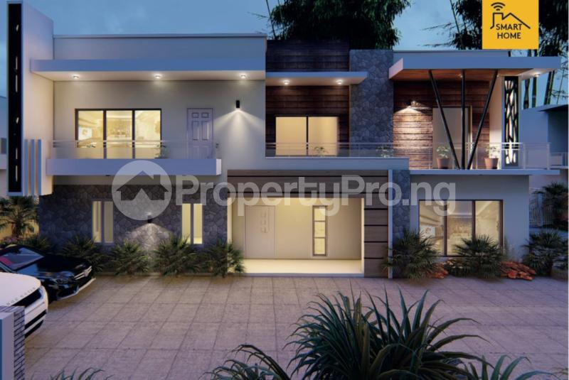 7 bedroom house for rent ce maitama abuja (pid: 3caxb