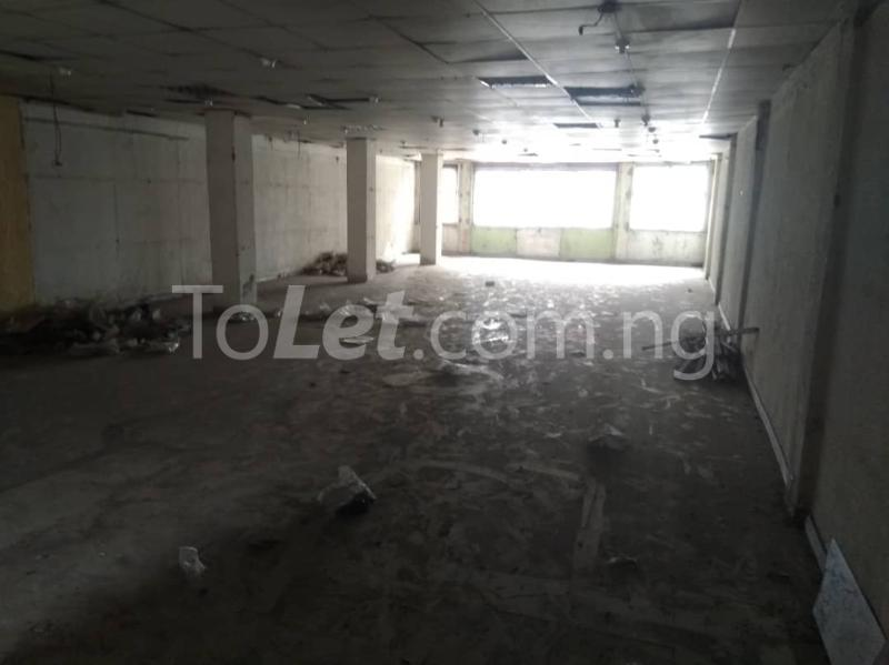 10 bedroom Plaza/Mall Commercial Property for sale Broad Street Marina Lagos Island Lagos - 0