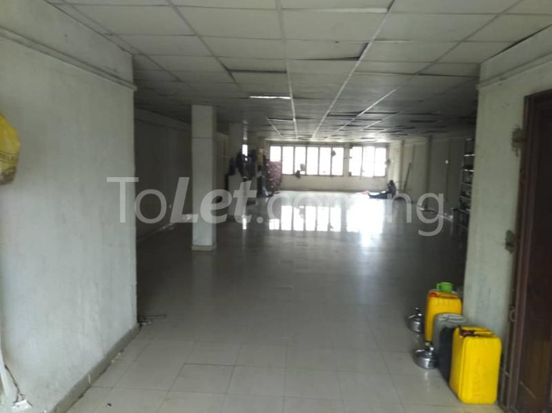 10 bedroom Plaza/Mall Commercial Property for sale Broad Street Marina Lagos Island Lagos - 2