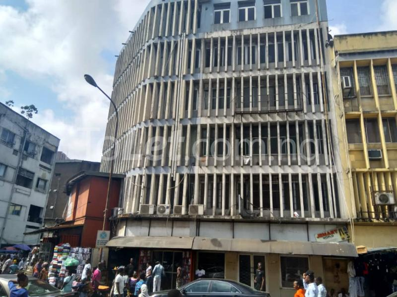 10 bedroom Plaza/Mall Commercial Property for sale Broad Street Marina Lagos Island Lagos - 3