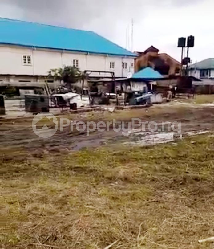 Land for sale Aba Road  Port Harcourt Rivers - 0