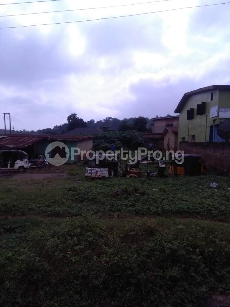 Commercial Land Land for sale  along Moniya/ojoo road office bus stop ibadan Akinyele Oyo - 1