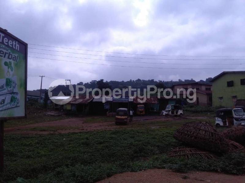 Commercial Land Land for sale  along Moniya/ojoo road office bus stop ibadan Akinyele Oyo - 0