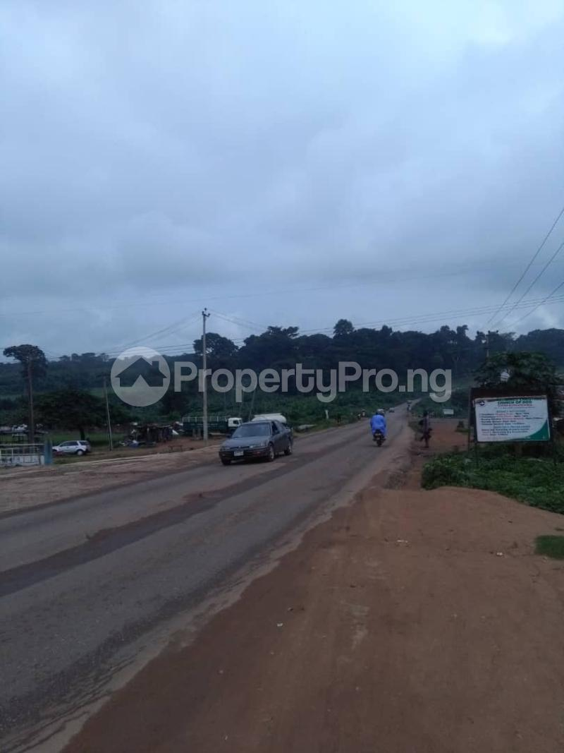 Commercial Land Land for sale  along Moniya/ojoo road office bus stop ibadan Akinyele Oyo - 2