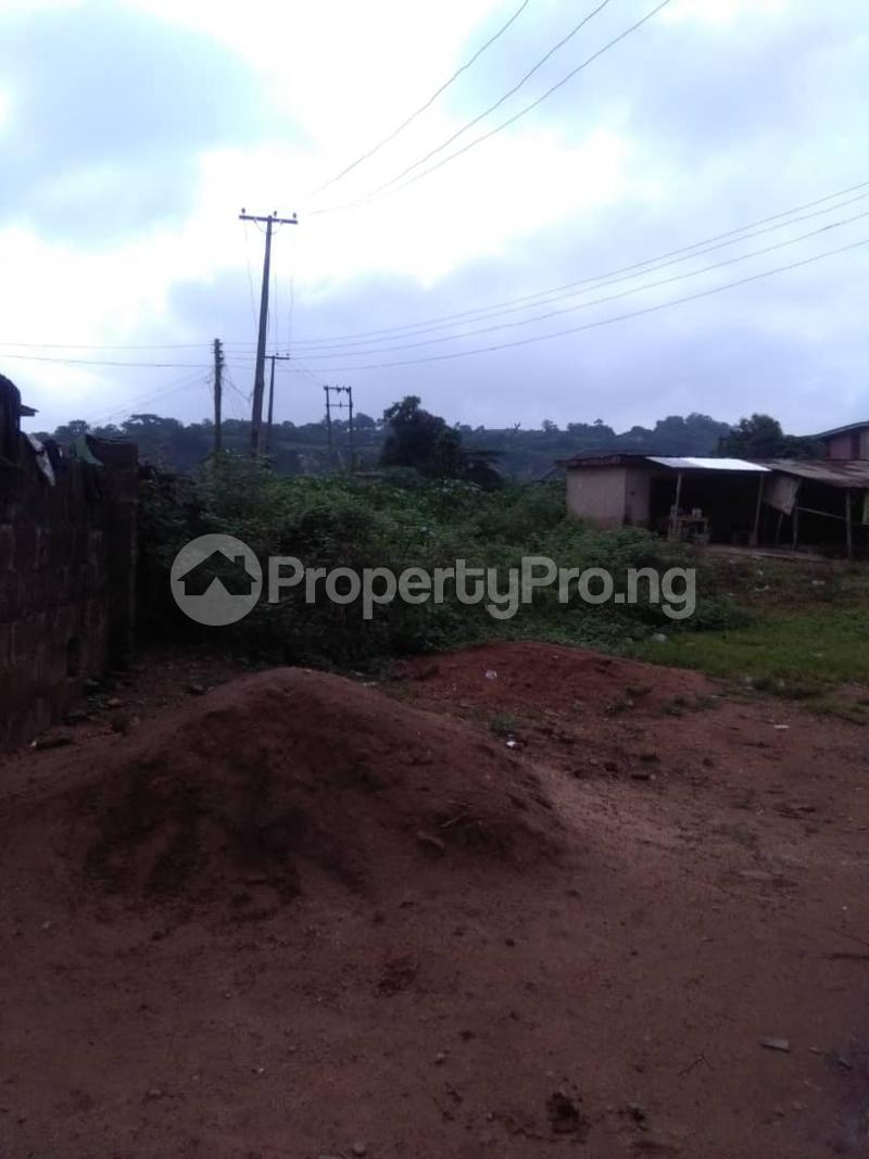 Commercial Land Land for sale  along Moniya/ojoo road office bus stop ibadan Akinyele Oyo - 4