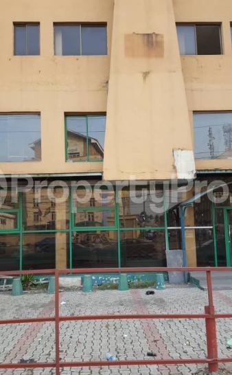 Commercial Property for sale Along Allen Avenue close to Opebi Opebi Ikeja Lagos - 7