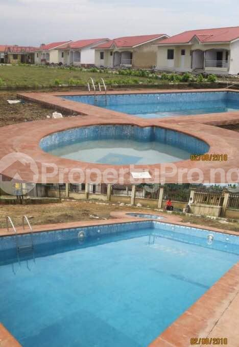 3 bedroom Detached Bungalow House for sale Akpabuyo Cross River - 4
