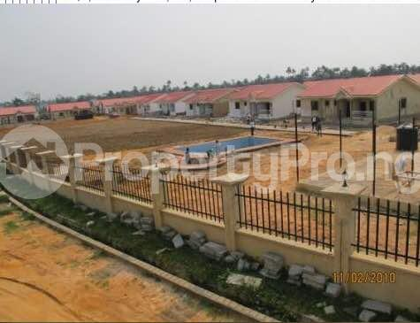 3 bedroom Detached Bungalow House for sale Akpabuyo Cross River - 3