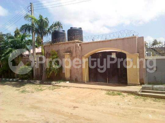 2 bedroom Block of Flat for sale by yakowa road Chikun Kaduna - 4