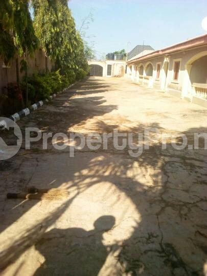 2 bedroom Block of Flat for sale by yakowa road Chikun Kaduna - 3