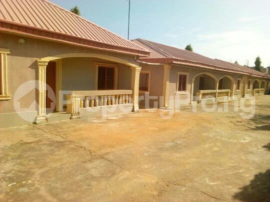 2 bedroom Block of Flat for sale by yakowa road Chikun Kaduna - 0