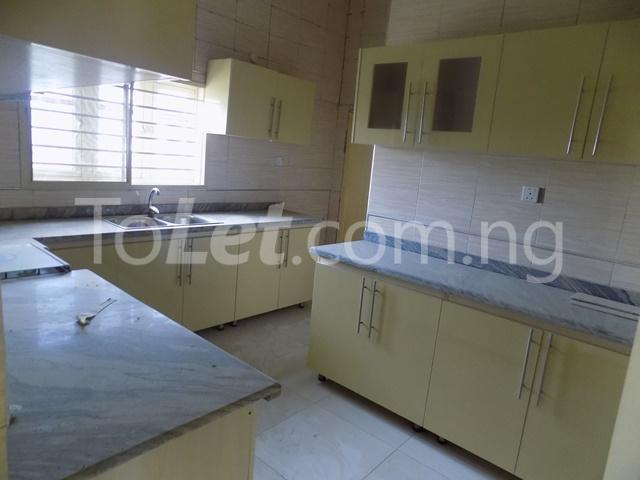 3 bedroom Flat / Apartment for rent just by Lekki phase1 2nd roundabout Lekki Phase 1 Lekki Lagos - 3