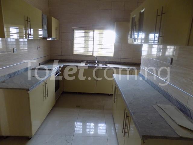 3 bedroom Flat / Apartment for rent just by Lekki phase1 2nd roundabout Lekki Phase 1 Lekki Lagos - 4