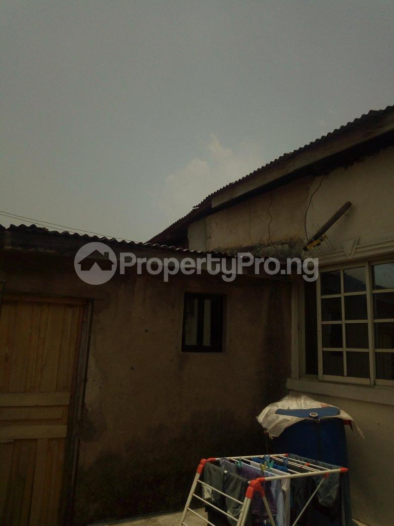 5 bedroom Blocks of Flats House for sale Dagbolu off Idi-Iroko B/stop, Ikorodu, Lagos Ikorodu Ikorodu Lagos - 3