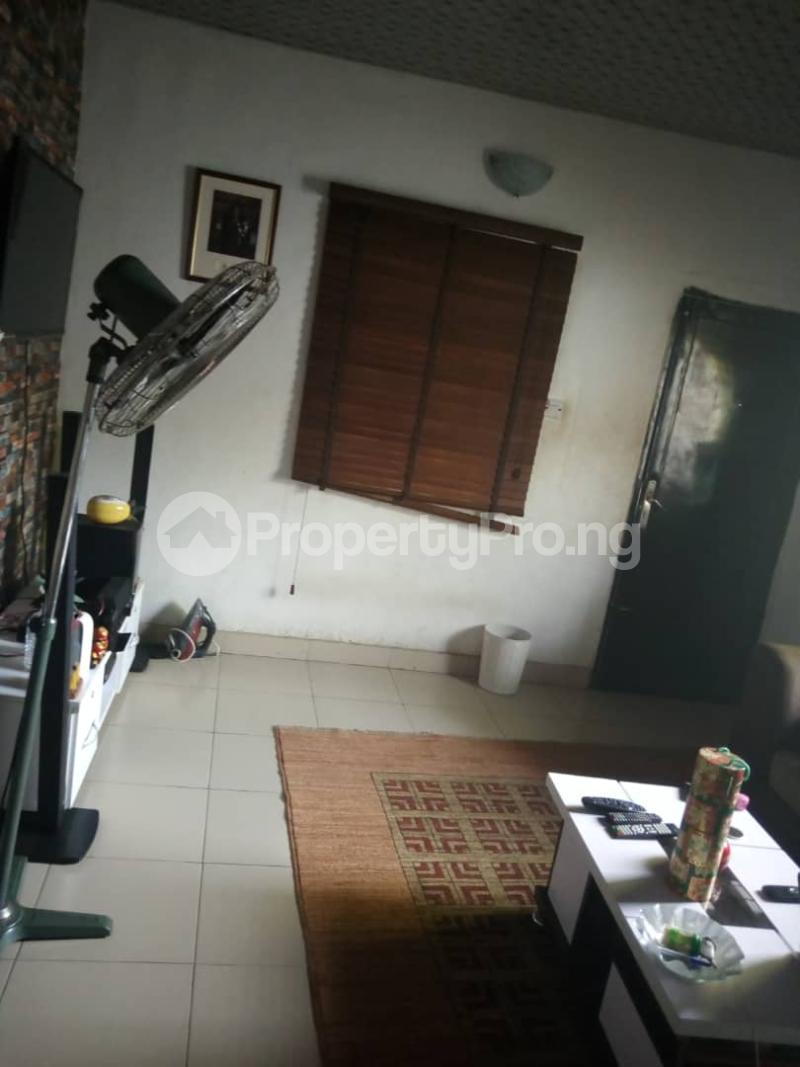 1 bedroom mini flat  Blocks of Flats House for rent Megatee road Eputu Ibeju-Lekki Lagos - 1