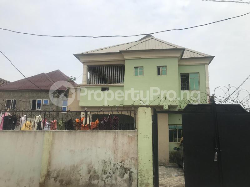1 bedroom mini flat  Blocks of Flats House for rent Megatee road Eputu Ibeju-Lekki Lagos - 0