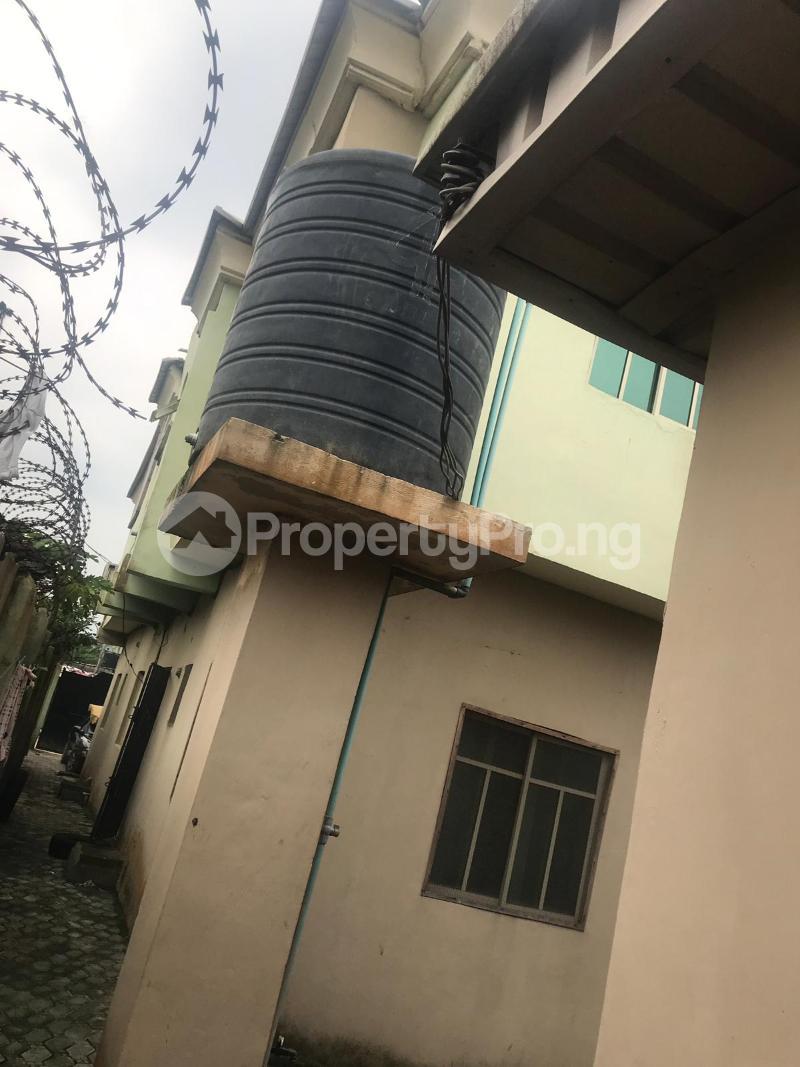 1 bedroom mini flat  Blocks of Flats House for rent Megatee road Eputu Ibeju-Lekki Lagos - 4