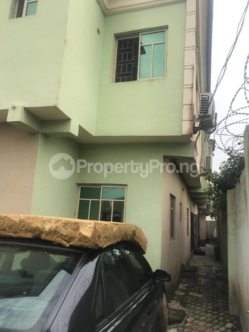 1 bedroom mini flat  Blocks of Flats House for rent Megatee road Eputu Ibeju-Lekki Lagos - 2