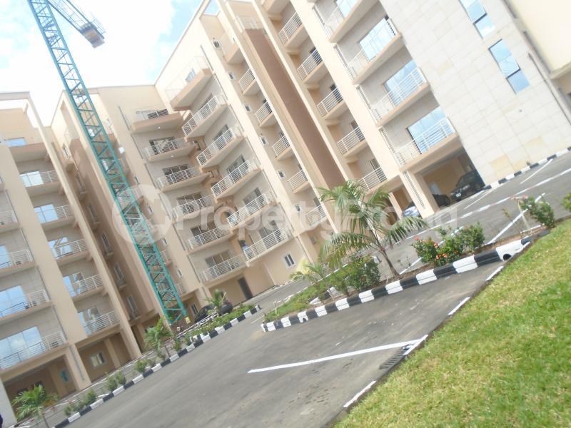 3 bedroom Flat / Apartment for sale GADUWA Gaduwa Abuja - 3