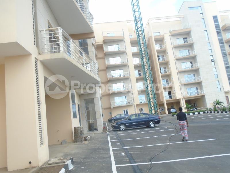 3 bedroom Flat / Apartment for sale GADUWA Gaduwa Abuja - 1