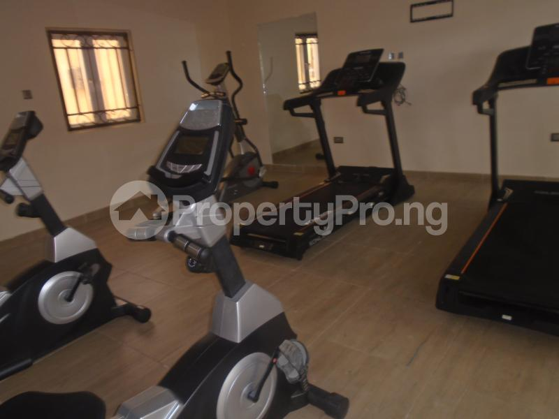 3 bedroom Flat / Apartment for sale GADUWA Gaduwa Abuja - 8
