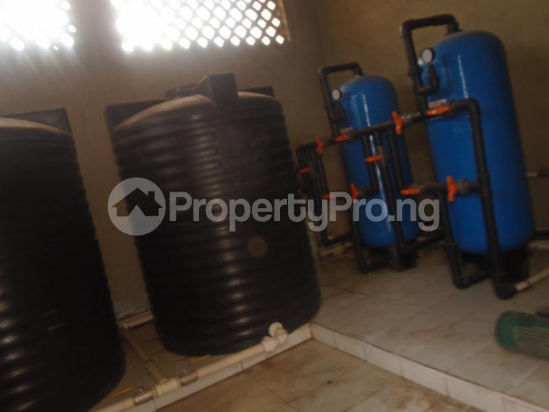 3 bedroom Flat / Apartment for sale GADUWA Gaduwa Abuja - 16