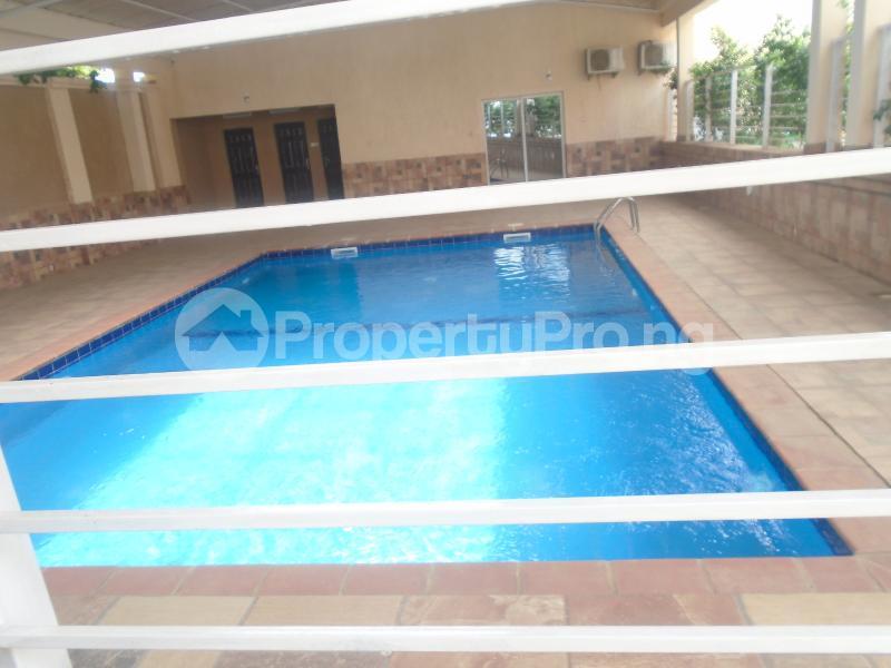 3 bedroom Flat / Apartment for sale GADUWA Gaduwa Abuja - 9