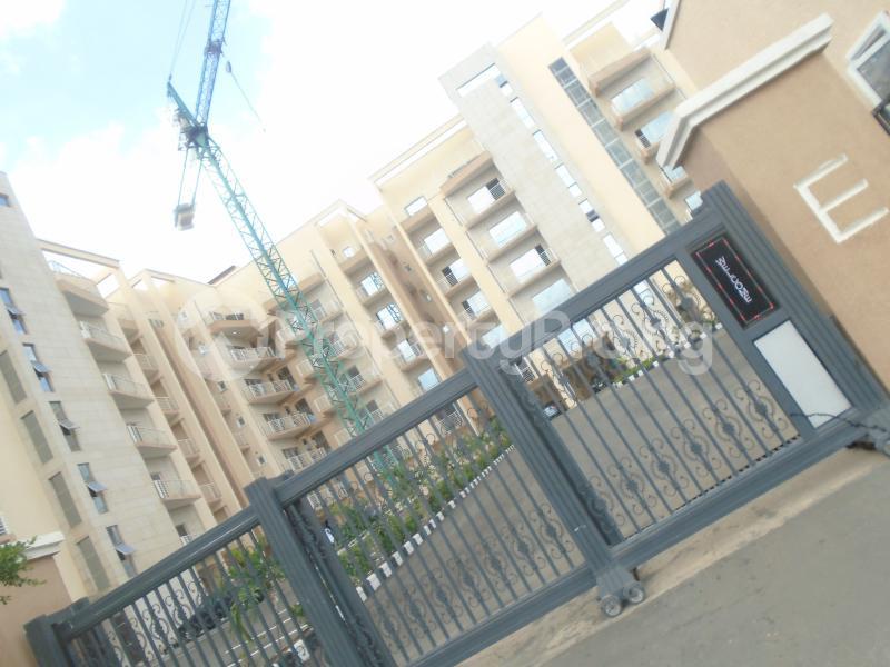 3 bedroom Flat / Apartment for sale GADUWA Gaduwa Abuja - 0