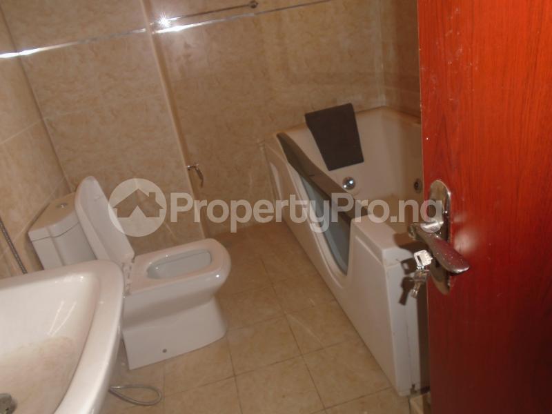 3 bedroom Flat / Apartment for sale GADUWA Gaduwa Abuja - 11