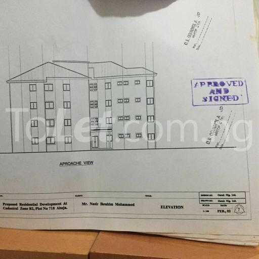 10 bedroom Commercial Property for sale Area, Abuja central business district. Central Area Abuja - 6