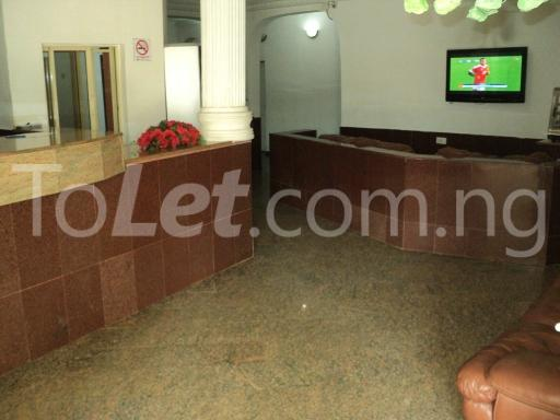 10 bedroom Commercial Property for sale Area, Abuja central business district. Central Area Abuja - 5