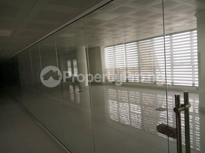 Office Space Commercial Property for rent Adeola Odeku Street Adeola Odeku Victoria Island Lagos - 3