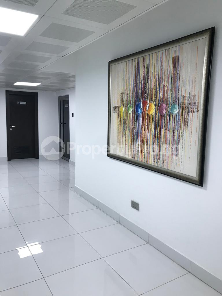 Office Space Commercial Property for rent Adeola Odeku Street Adeola Odeku Victoria Island Lagos - 1