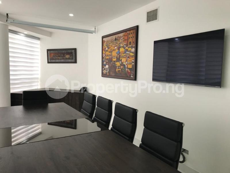 Office Space Commercial Property for rent Adeola Odeku Street Adeola Odeku Victoria Island Lagos - 0