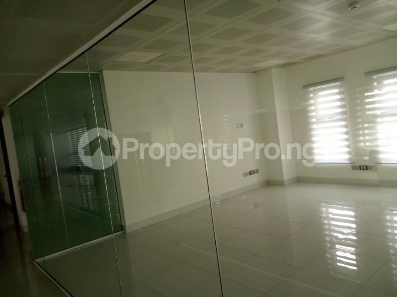 Office Space Commercial Property for rent Adeola Odeku Street Adeola Odeku Victoria Island Lagos - 2