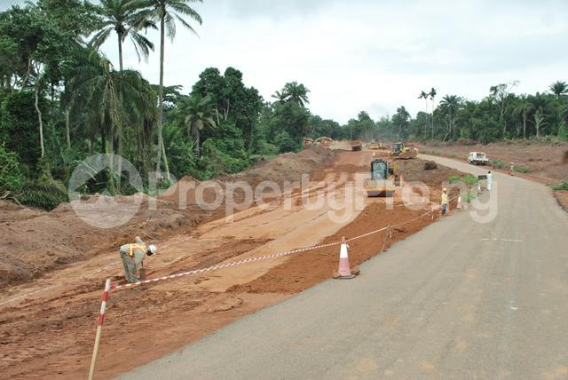 Commercial Land Land for sale Orile owu  Aiyedade Osun - 0