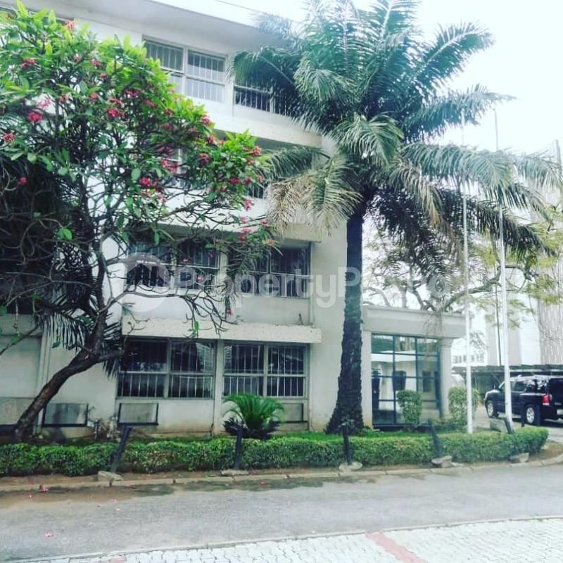 Office Space Commercial Property for sale . Victoria Island Lagos - 0