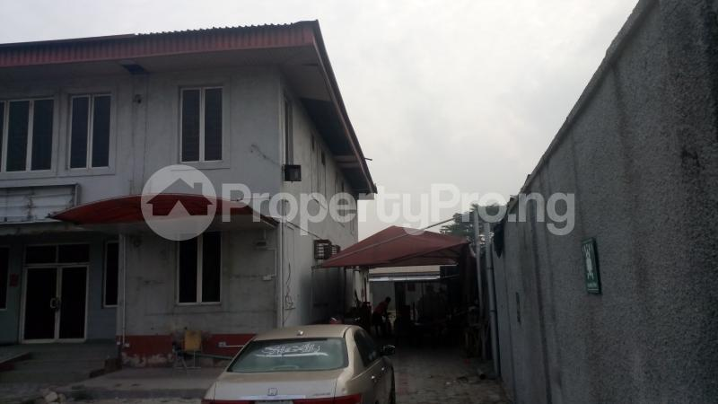 Office Space Commercial Property for rent - Festac Amuwo Odofin Lagos - 3