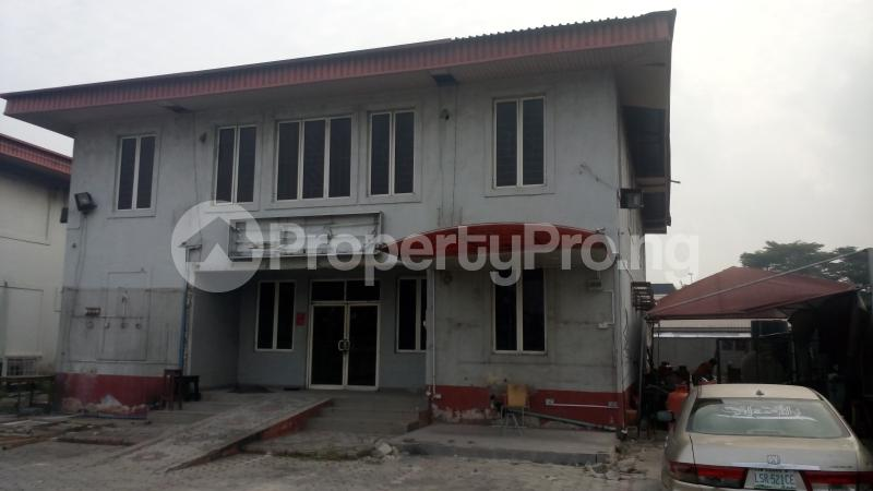 Office Space Commercial Property for rent - Festac Amuwo Odofin Lagos - 2