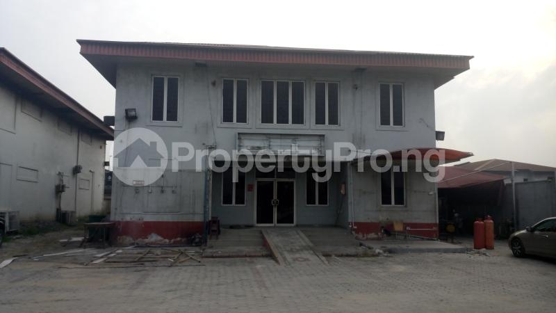 Office Space Commercial Property for rent - Festac Amuwo Odofin Lagos - 0