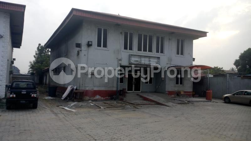 Office Space Commercial Property for rent - Festac Amuwo Odofin Lagos - 1