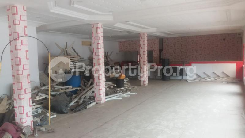 Show Room Commercial Property for rent Festac town Festac Amuwo Odofin Lagos - 1