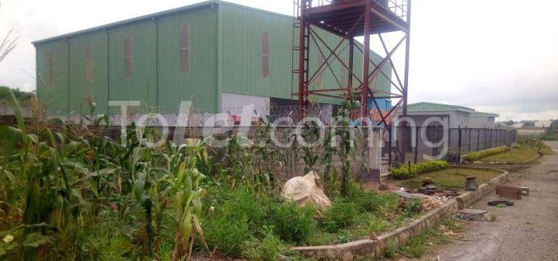 Land for sale Jabi, Abuja Idu Industrial(Institution and Research) Abuja - 2